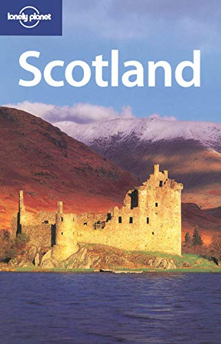 9781741047257: Scotland (Lonely Planet Country Guides)
