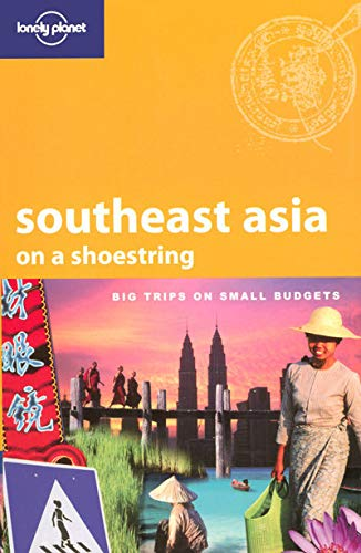 9781741047264: Lonely Planet Southeast Asia: On a Shoestring