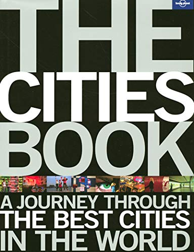 9781741047318: The cities book 1 (City guide)