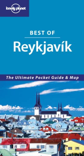 9781741047561: Best of Reykjavik: The Ultimate Pocket Guide and Map (Lonely Planet)