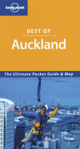 Lonely Planet Best of Auckland: Simone Egger