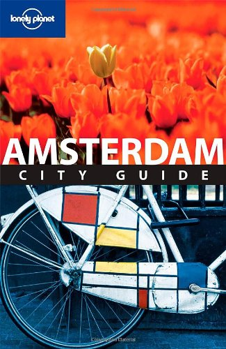 9781741047639: Amsterdam 6 (City guide)