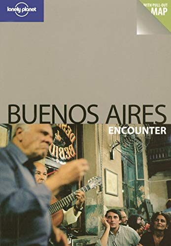 9781741047646: Buenos Aires encounter 1