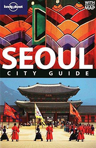 9781741047745: Seoul (City Travel Guide)
