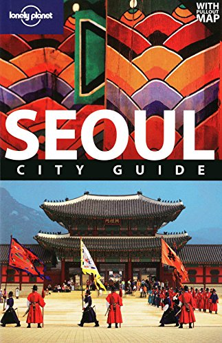 9781741047745: Seoul (City Travel Guide)