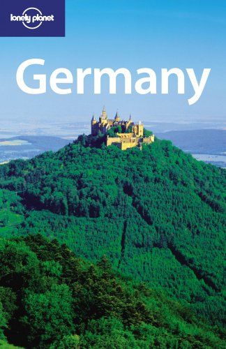 9781741047813: Germany (Country Travel Guide)