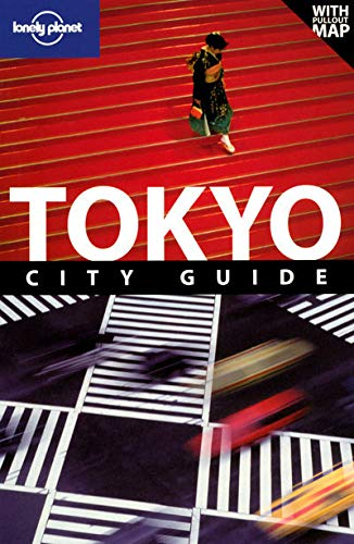 9781741047882: Lonely Planet Tokyo (City Guide)