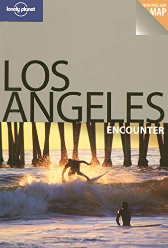 9781741047905: Lonely Planet Los Angeles Encounter