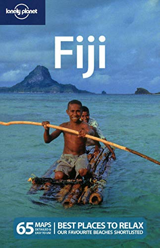 9781741047936: Fiji (Country Travel Guide)