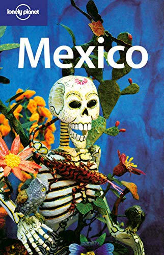 9781741048049: Lonely Planet Mexico, 11th Edition