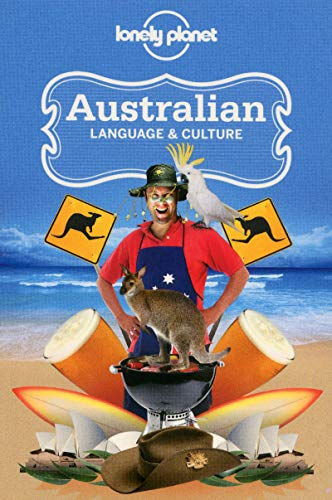 9781741048070: Lonely Planet Australian Language & Culture (Phrasebook)