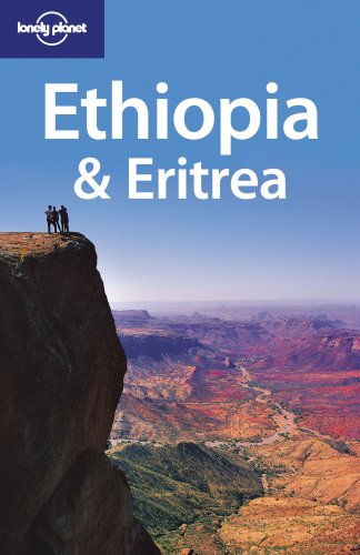 9781741048148: Lonely Planet Ethiopia & Eritrea (Country Travel Guide)