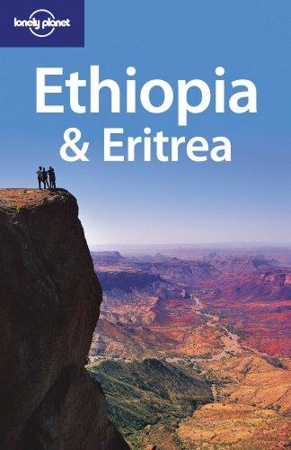 9781741048148: Ethiopia & Eritrea