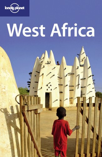 Lonely Planet West Africa (Multi Country Travel: Tim Bewer; Jean-Bernard