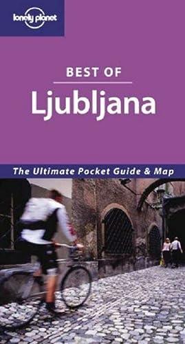9781741048247: Lonely Planet Best of Ljubljana