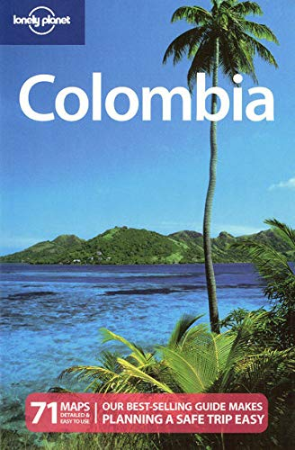 9781741048278: Colombia (Country Travel Guide)