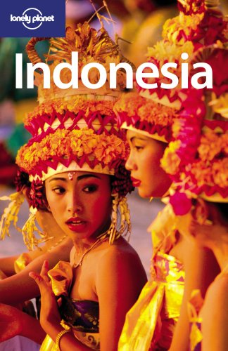 9781741048308: Lonely Planet Indonesia (Country Travel Guide)