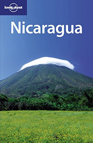 9781741048346: Nicaragua (inglés) (Country Regional Guides)