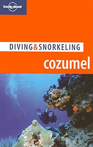 9781741048377: D & S Cozumel 4 (Travel Guide)