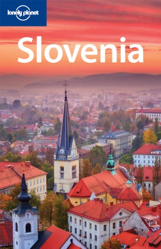 9781741048575: Lonely Planet Slovenia (Country Travel Guide)