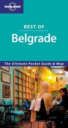 9781741048599: Lonely Planet Best of Belgrade
