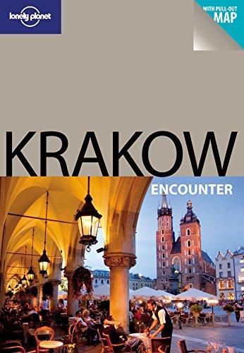 9781741048612: Lonely Planet Krakow Encounter