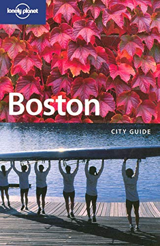 9781741048759: Lonely Planet Boston (City Guide)