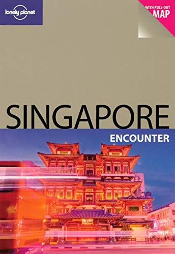 9781741048841: Lonely Planet Singapore Encounter (Best Of)