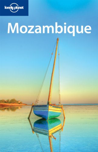 9781741048889: Mozambique (inglés) (Country Regional Guides)