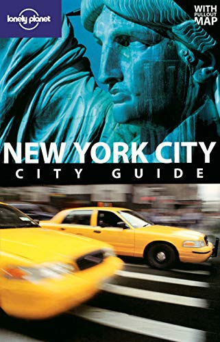 9781741048896: Lonely Planet New York City (City Guide)