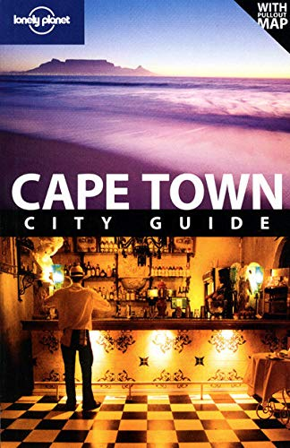 9781741048919: Cape Town (City Travel Guide)
