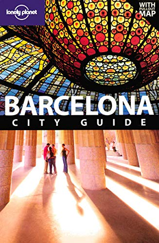 9781741048964: Lonely Planet Barcelona (City Guide)