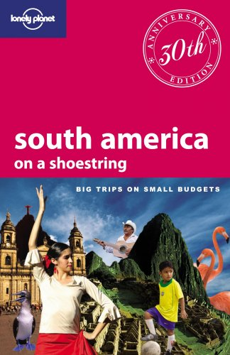 south America (11e édition)