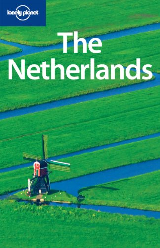 9781741049251: Netherlands, The (Country Regional Guides)