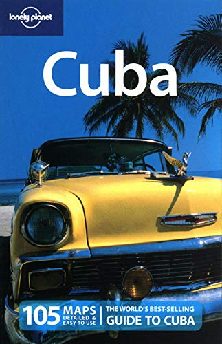 Lonely Planet Cuba (Country Travel Guide): Brendan Sainsbury