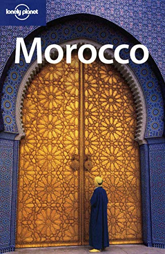 Lonely Planet Morocco (Country Travel Guide): Paul Clammer, Alison