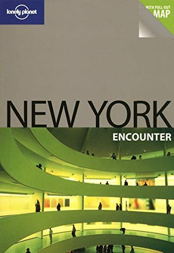 9781741049954: Lonely Planet New York City Encounter (Best Of)