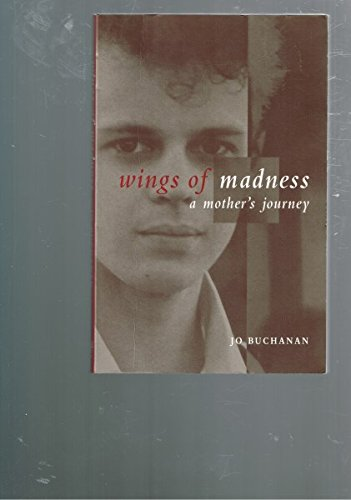 9781741101782: Wings of Madness
