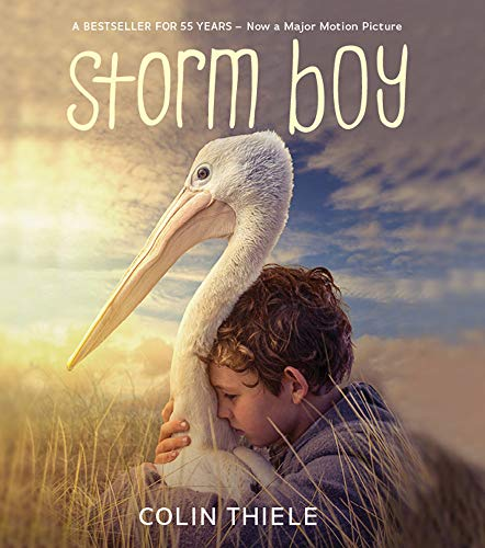 Storm Boy Picture Book (9781741101874) by New Holland Publishers