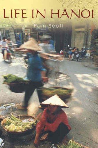 Life in Hanoi: Scott, Pam