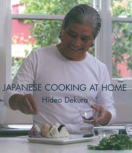 9781741102604: Japanese Cooking at Home