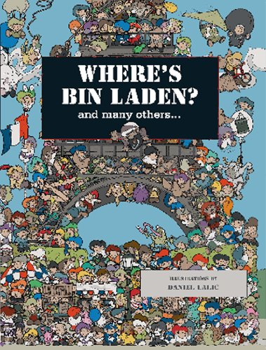 9781741103328: Where's Bin Laden?: and many others....