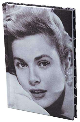 Grace Kelly - Hollywood Icon Journal (Hardcover)