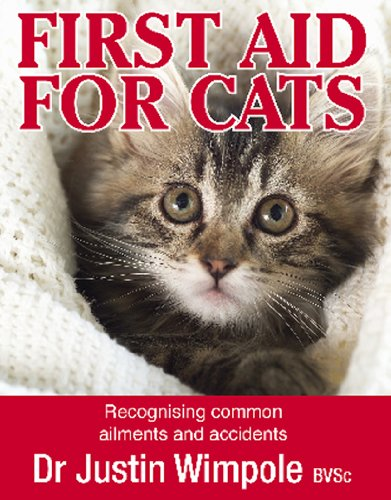 9781741104752: First Aid for Cats