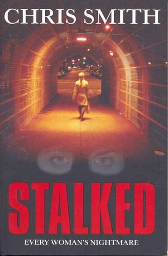 9781741105278: Stalked : Every Woman's Nightmare