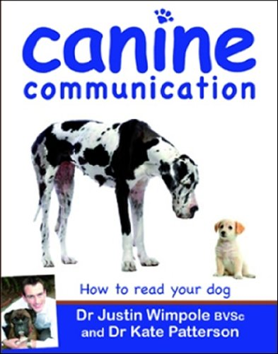 9781741105575: Canine Communication: How to read your dog