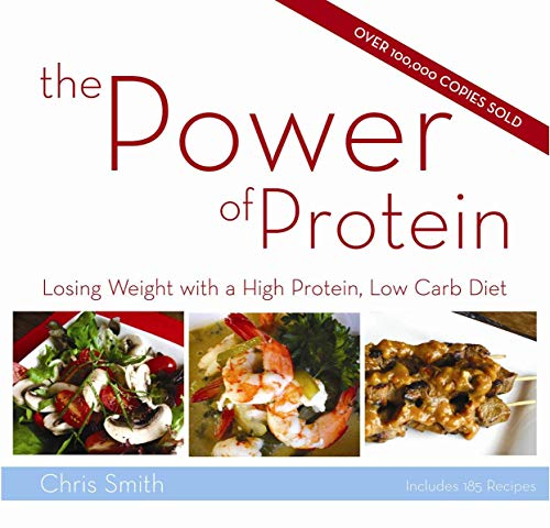 9781741105704: Power of Protein