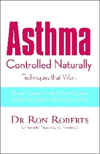 9781741105940: Asthma Controlled Naturally