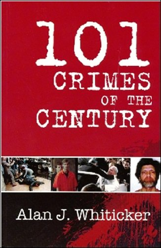 9781741106398: 101 Crimes of the Century
