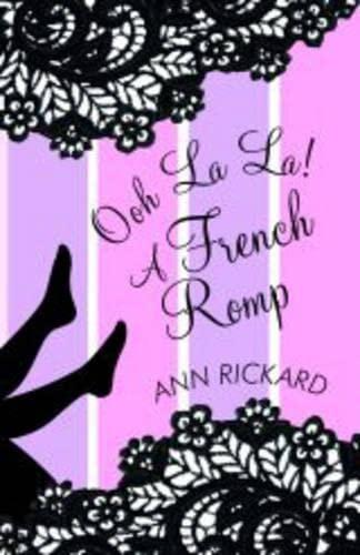 9781741106701: Ooh La La! A French Romp